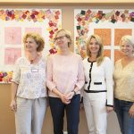 4 Quilts im Katharinenstift in Biebrich