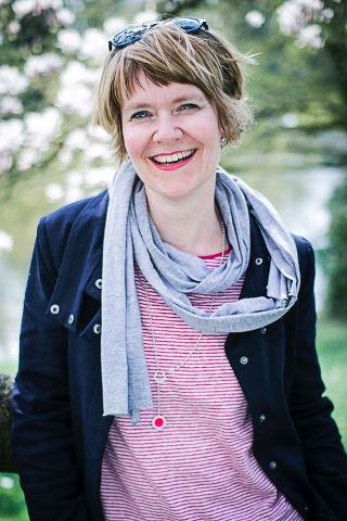 Tanja Morawe