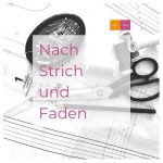 ARTELIER-JOURNAL: Nach Strich und Faden